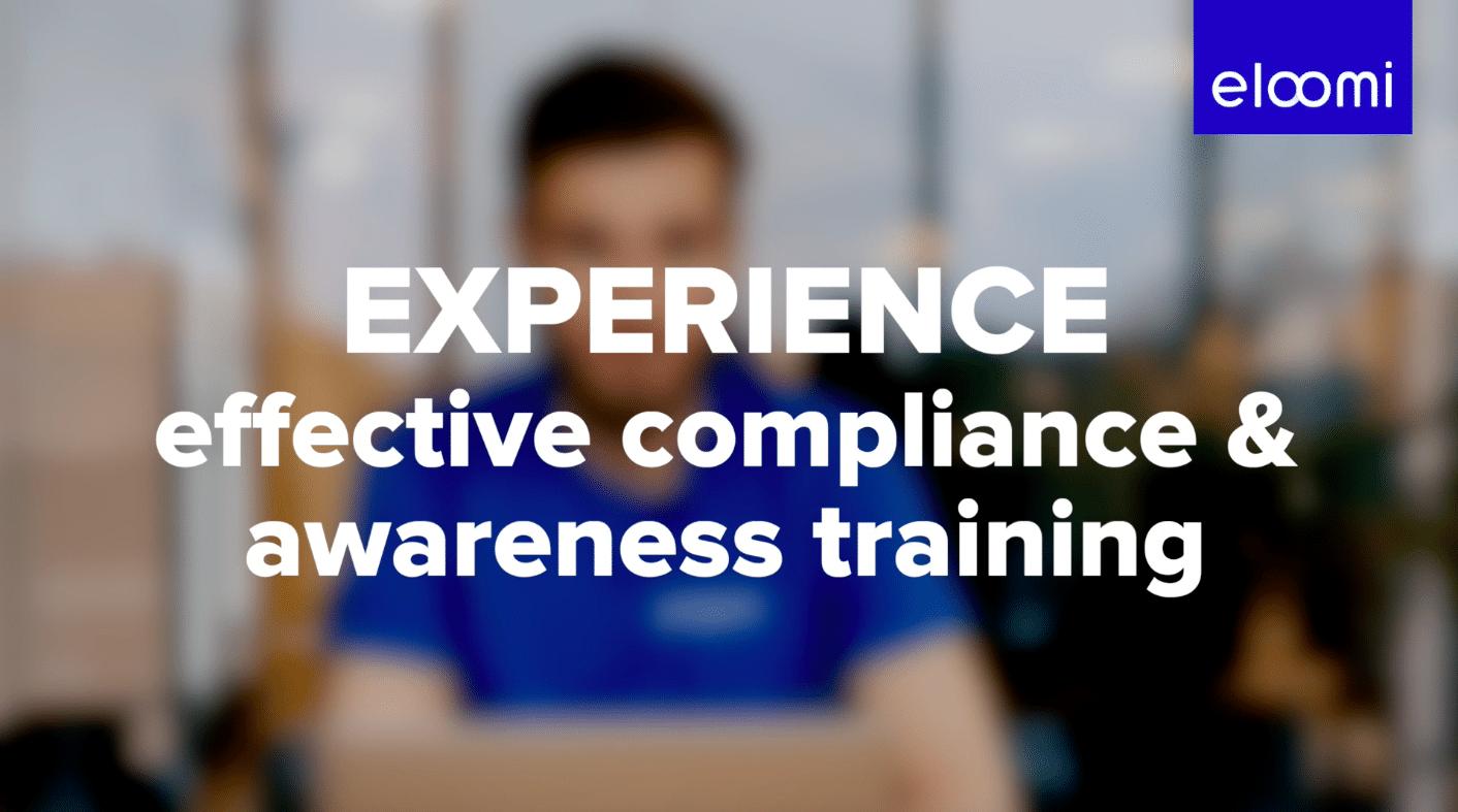 compliance-training-walkthrough