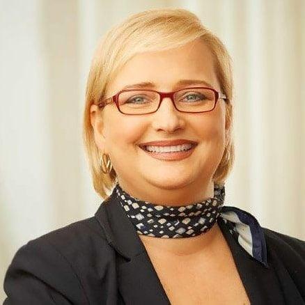 Alma Hannesdóttir